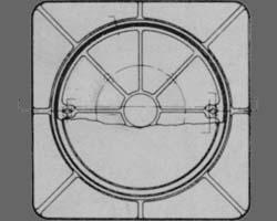 Circular Road Manhole (Type 1A)