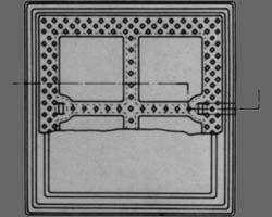 Concrete Filled Manhole (Type 6)