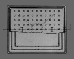 Double Seal Manhole (Type 8A)