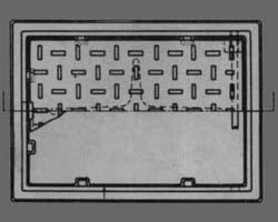 Meter Box (Type 10A, 10B, 10C, 11C and 11D)