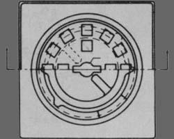 Stopcock Box (Type 7)