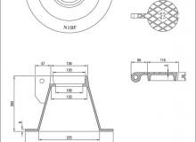 3D Drawing Type5B